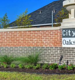 City Oaks