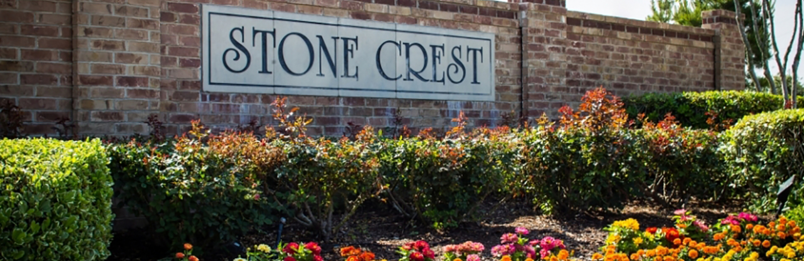 Stone Crest